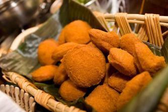 Samba Food - National dishes of Brazil