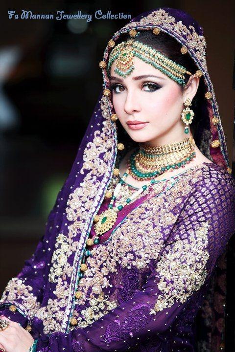 Ruby Karachi Fashion Bridal Jewellery Collection 39 ~ Fashion Jewellery