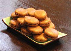 Macarons au chocolat : la recette facile