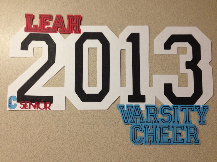 75 best images about Cheer locker decorations on Pinterest Cheer
