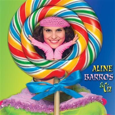 CD ALINE BARROS E CIA