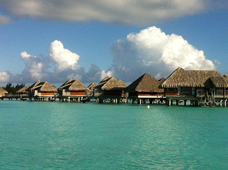 Bora Bora in Bora city, State of boras