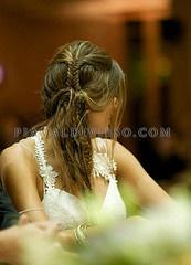 Hair Style & Make Up Novia Margalena Courbis  angelesirarrazaval@gmail.com  90906636  http://www.flickr.com/photos/angelesirarrazaval/