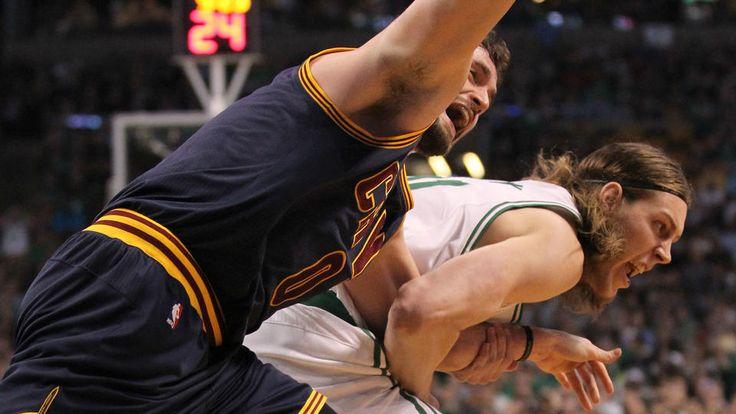 Kelly Olynyk suspended 1 game by NBA   Celtics Insider     Boston Herald