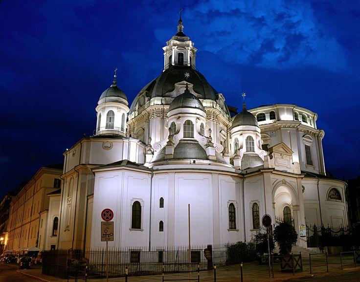 La Consolata #Torino #chiese