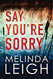 #10: Say You're Sorry (Morgan Dane Book 1)