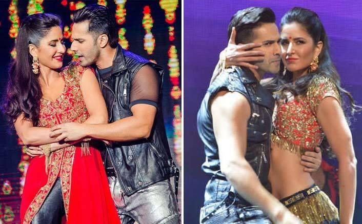 Abcd3 Varun Dhawan And Katrina Kaif Will Astonish You Gooposts Com Abcd3 Varun Dhawan And Katrina Kaif Will A Katrina Kaif Varun Varun Dhawan