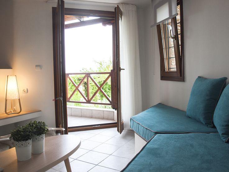 Fresh maisonette in Ierissos