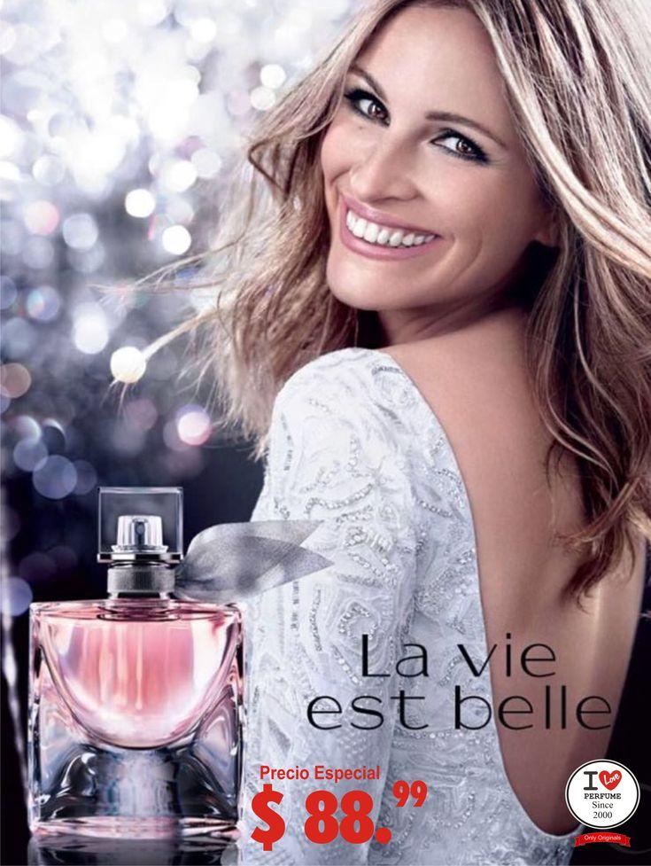Winter Sale in #iloveperfume  Visit our business website and buy your favorite perfume. https://www.iloveperfume.us/ #LaVieEstBelle Women L'Eau De Parfum 1.7 oz