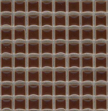 Academy Tiles - Ceramic Mosaic - Glazed Micromosaic Square - 55262