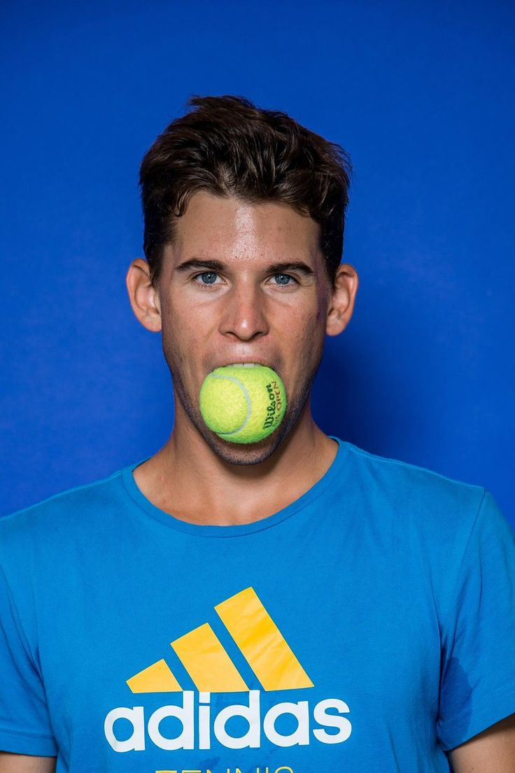 @usopen Can someone get @ThiemDomi some food , he looks hungry! #usopen #socialshack
