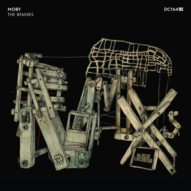 MOBY | Porcelain (Luca Agnelli Remix)  Label: Drumcode