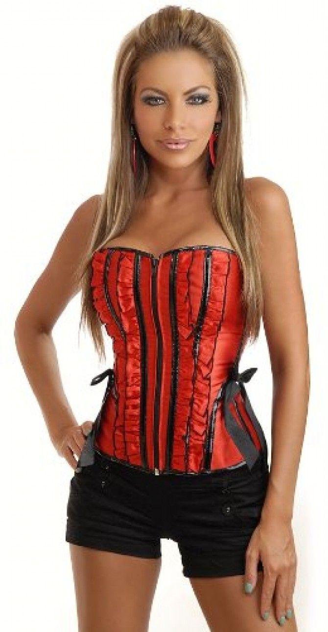 Pin on Waist trainer corset