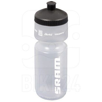 Image of SRAM Water Bottle 750ml - clear