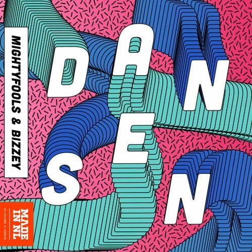 Mightyfools & Bizzey - Dansen [OUT NOW] by Spinnin' Records