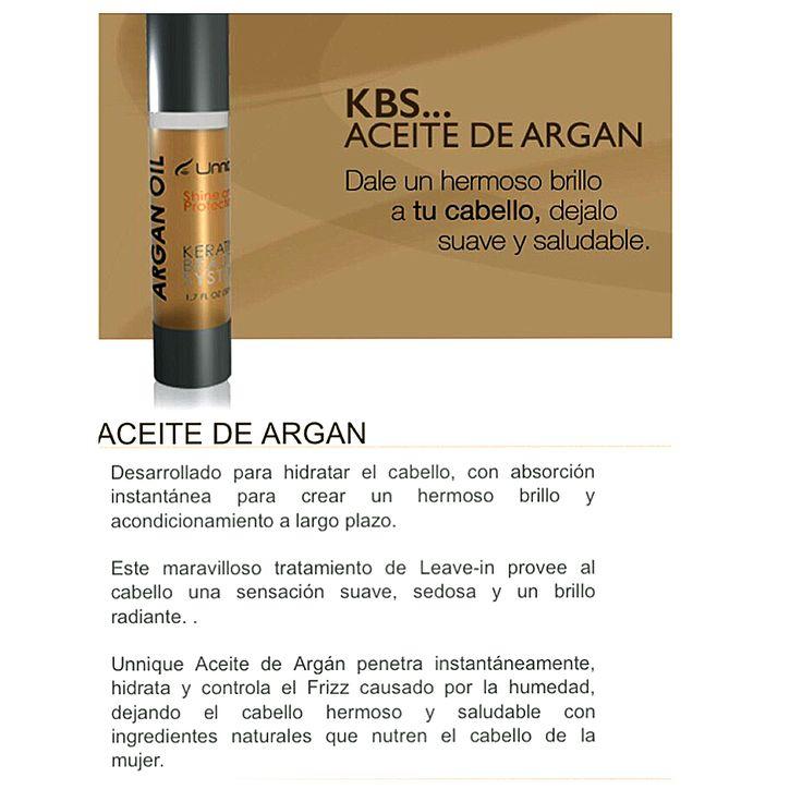 100% puro aceite de argan