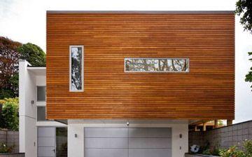 rusticated weatherboards, cedar cladding, rusticated cedar, western red cedar…