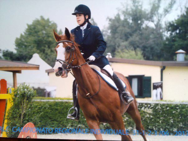 Campionati Regionali Veneto 2012.