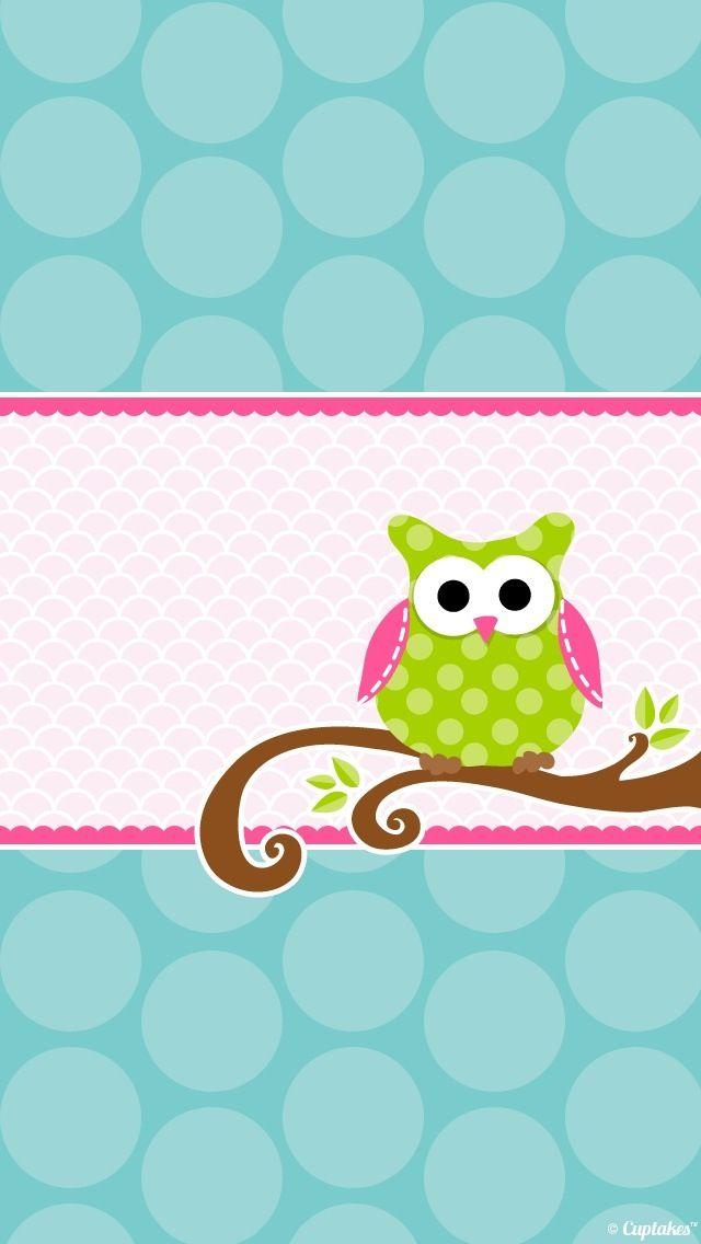 Cute owl <3