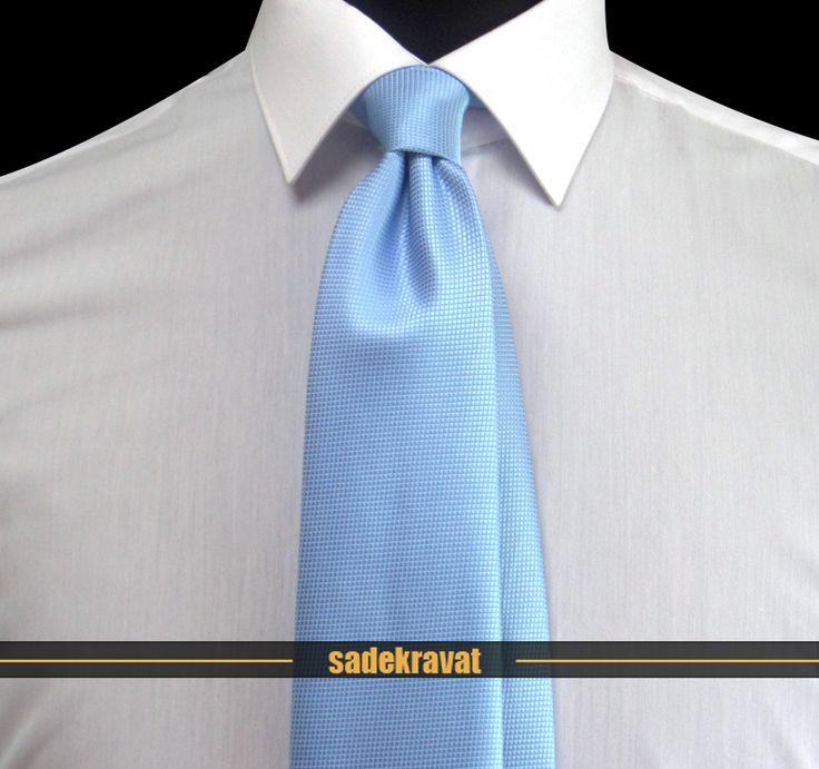 Açık Mavi Düz Sade Kravat 7,5 cm. Modern Orta ve 5,8 cm. Slim İnce stilleriyle... http://www.sadekravat.com/acik-mavi-duz-sade-kravat-3836 #kravat #kravatım #kravatlar #kravatmodelleri #2015kravat #erkekaksesuar #erkekmoda #ofis #örgükravat #yünkravat #ketenkravat #incekravat #ipekkravat #slimkravat #kravatmendilkombin #şaldesenlikravat #çizgilikravat #düzkravat #ekoselikravat #sadekravat #gömlek #ceket #mendil…