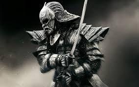 The true warrior | My everyday life