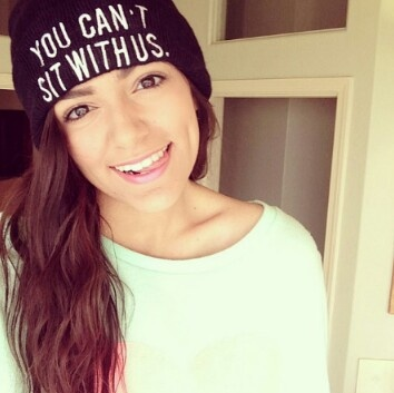 MacBarbie07 - One of my favorite YouTubers.