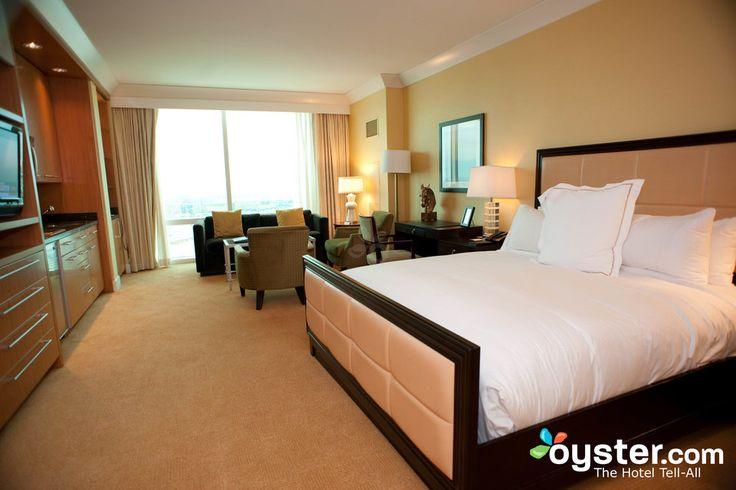 The Studio Suite at the Trump International Hotel & Tower Las Vegas