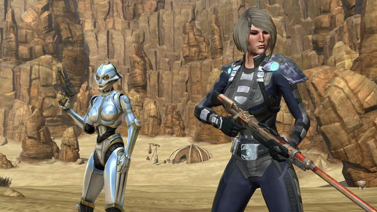 swtor operative female   SWTOR Imperial Agent Guide   SWTOR Leveling Guide