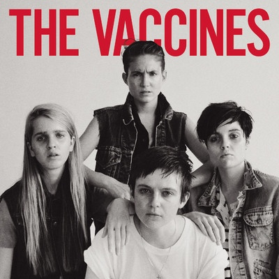 """""""Come of Age"""" by The Vaccines on Let's Loop"""