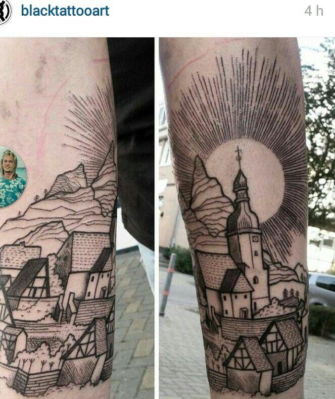 Pin tillagd av Felix Loman på tattoo | Pinterest