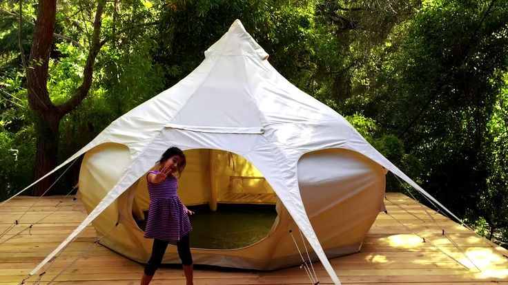 Amazing Inflatable Air Bud Tent By Lotus Belle Tent Tent Glamping Lotus Belle Tent