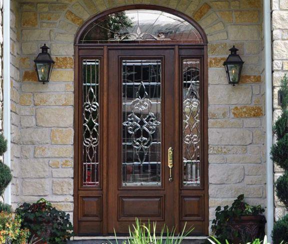 11 Best Entrence Doors Images On Pinterest Fiberglass Entry Doors Entry Door With Sidelights