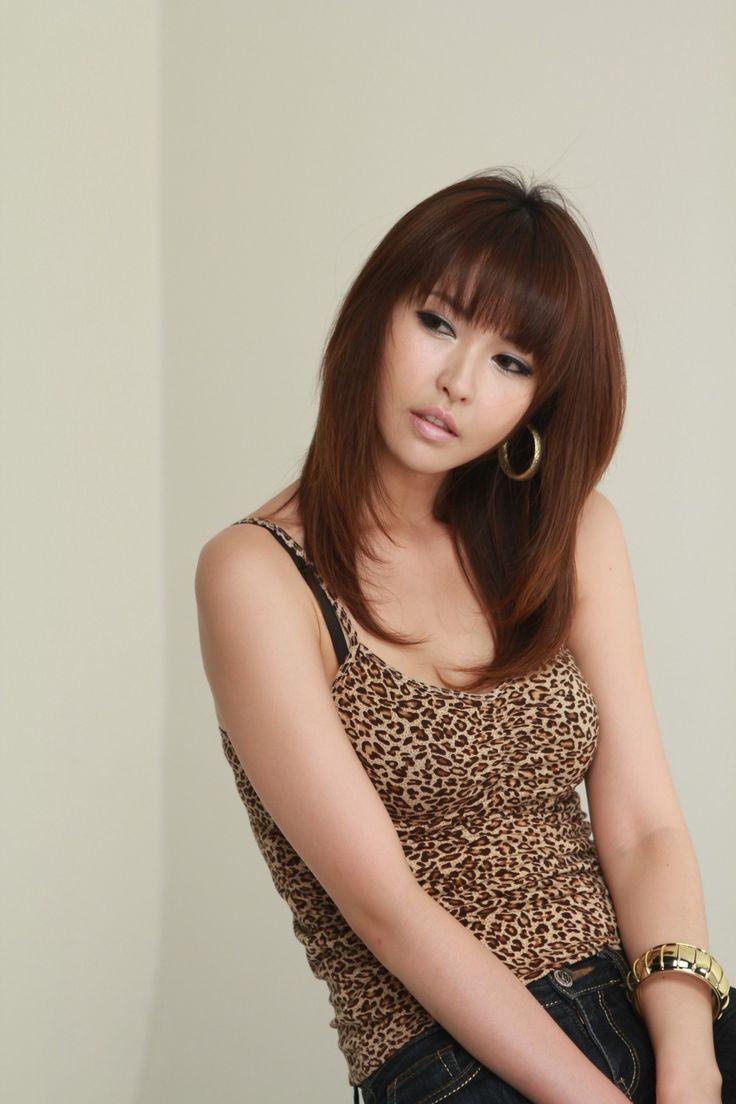 Kang Yoo Lee - Beautiful!!