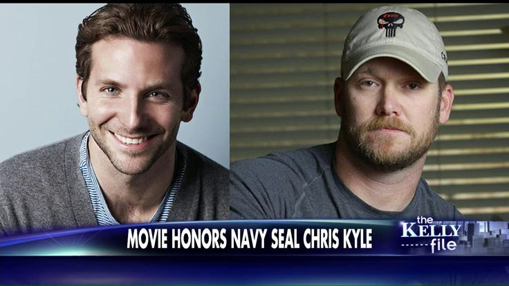 Watch Trailer for 'American Sniper,' Movie Honoring Navy SEAL Chris Kyle.  An upcoming movie starring Bradley Cooper honors the most lethal sniper in U.S. history.