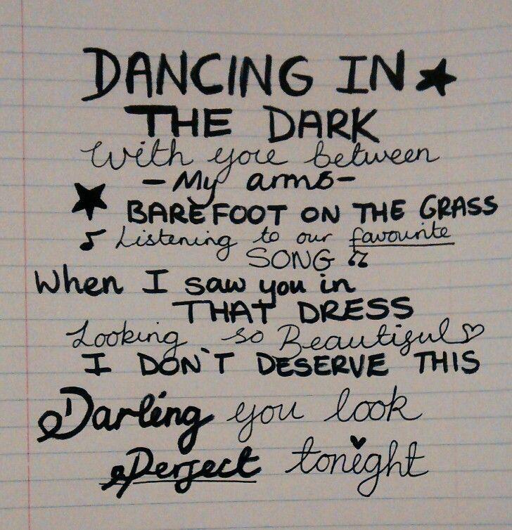 Perfect Ed Sheeran Singing Quotes Song Lyrics Ed Sheeran Ed Sheeran Lyrics