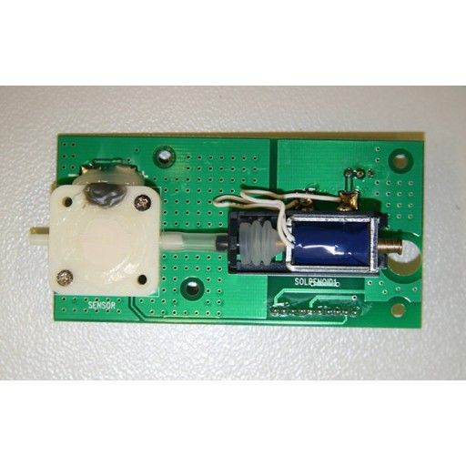 Breathalyser Sensor For AlcoSense SoberPoint I And II / Bartop  Fuel cell sensor for the AlcoSense SoberPoint and Bartop - Fixed type breathalysers. Ideal as a spare sensor when you send your current sensor back for calibration.