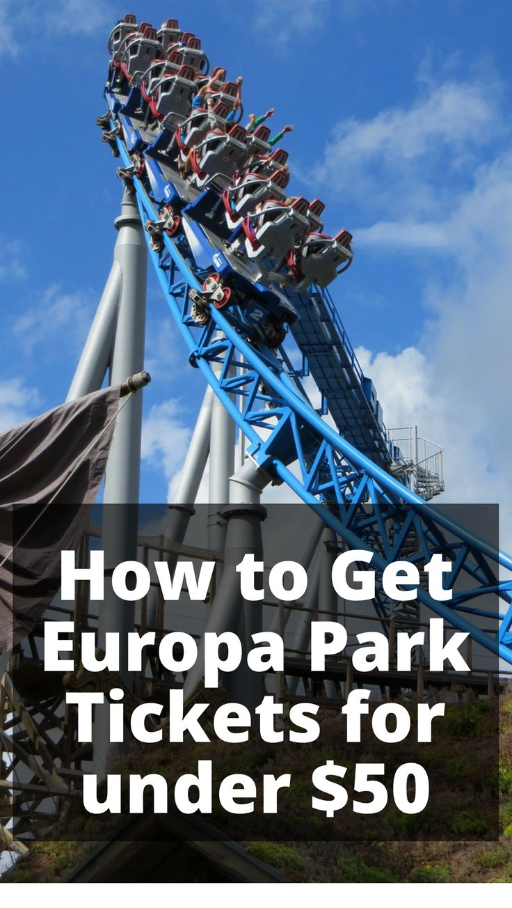 Planning on visiting Europa Park this winter? Want to check out Germany's biggest Winter Wonderland? Find out how you can get Europa Park tickets at great prices! Read this before you finish planning your Europa Park trip.