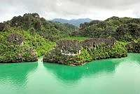Langkawi Geopark (Tourism Malaysia)