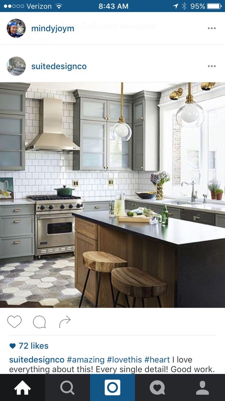21 best Amanda giles images on Pinterest | Neptune kitchen, Aga ...