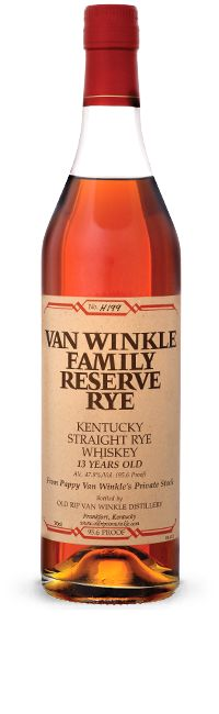 Van Winkle | Buffalo Trace Distillery
