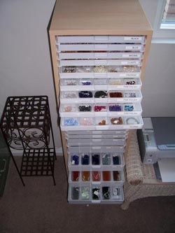 17 Best Images About Bead Storage On Pinterest Crafts