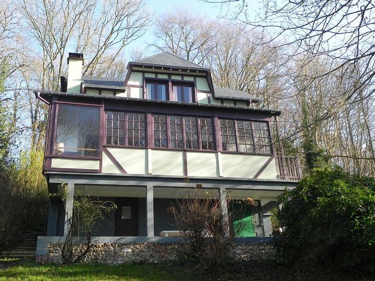 Abritel location maison Vattetot sur Mer. LOCATION VACANCES YPORT ETRETAT MAISON 6/8 PERS NORMANDIE