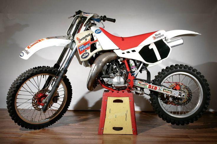 ktm 125 cc team farioli motos oficiales mx pinterest ktm 125 motocross and cars. Black Bedroom Furniture Sets. Home Design Ideas