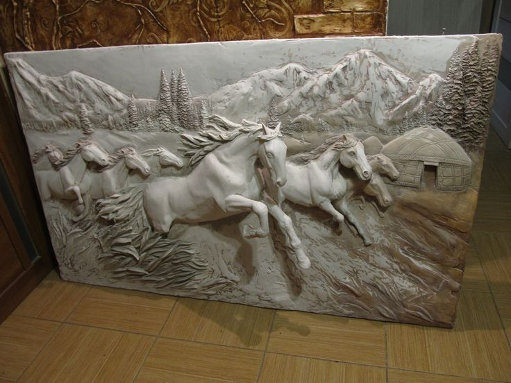 Plaster Wall Art 117 best bas-relief images on pinterest | murals, plaster art and