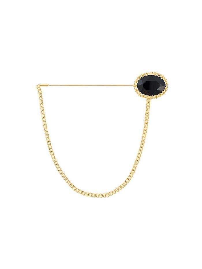 Broche en cristal Dolce & Gabbana 15 ans de mariage : 10 idées de cadeaux cool pour les noces de cristal