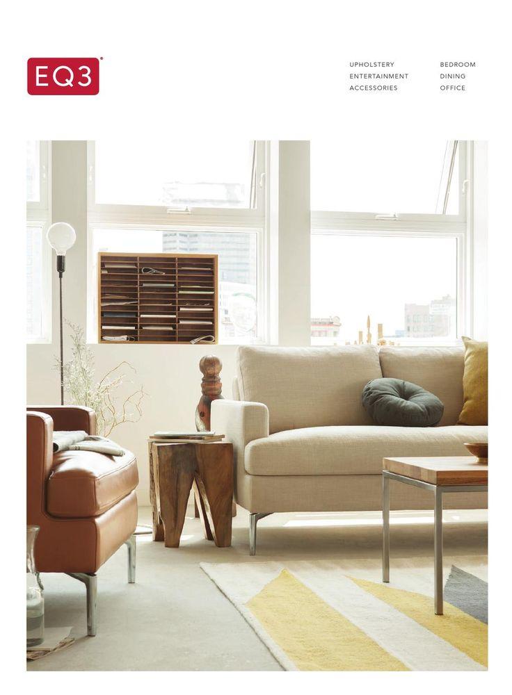 EQ3 2013 - 2014 Catalogue (Loading...)