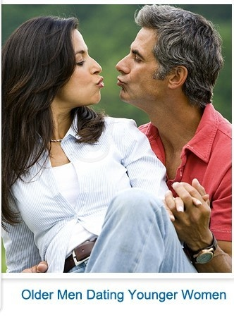 Dating services for men over 50