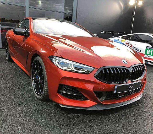 Base Price For The New Bmw M850i Xdrive In South Africa Comes In