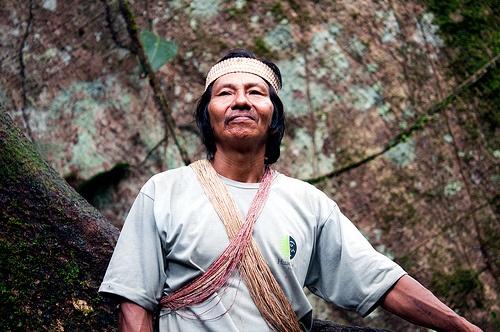 The guide of the Amazon - the Huaorani: Photos, Fair Travel, Huaorani People, Amazons, Huaorani Territori, Huaorani Guide, People Huaorani