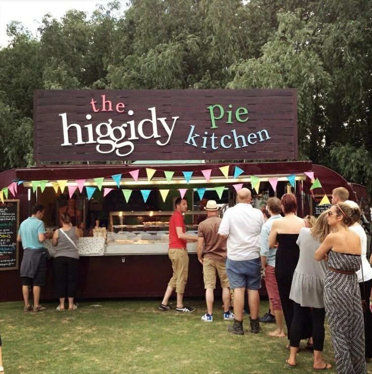 Find out where we're taking The Higgidy Pie Kitchen to this summer... www.higgidy.co.uk/on-the-road